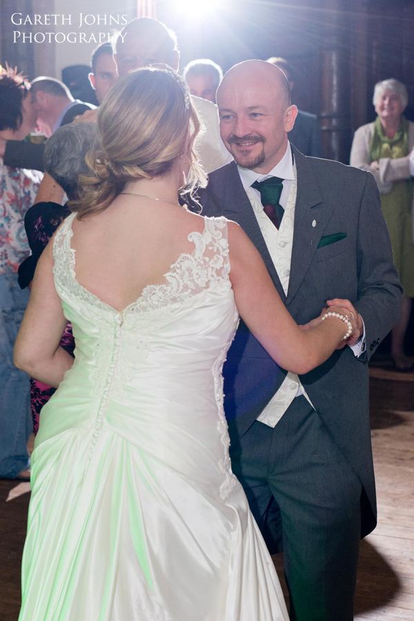 treowen-wedding-first-dance